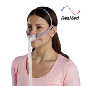 ResMed nosies kaniulė moterims